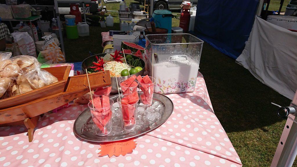 Thai community festivals UK