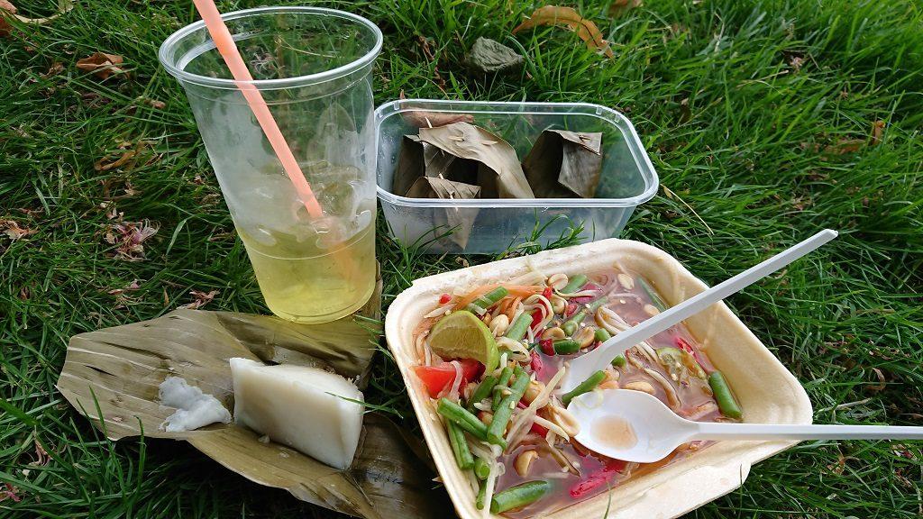 Thai food in Chichester