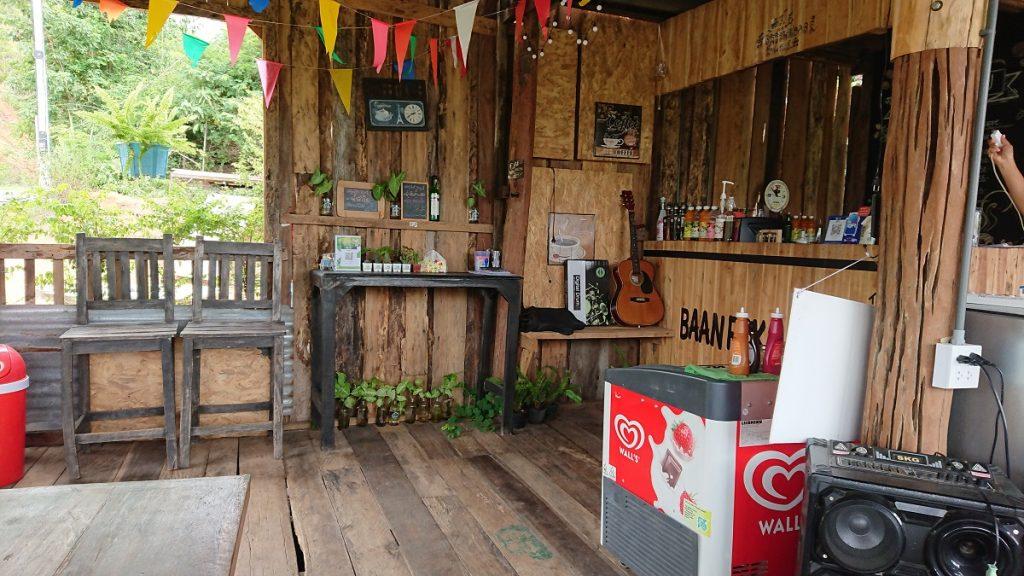 Baan Rak Coffee Shop Nong Prue